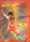 9th IAAF World Cup in Athletics Statistics Handbook - Madrid 2002