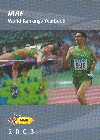 IAAF World Rankings Yearbook 2003
