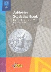 Athletics Statistics Book Games of the XXVIII Olympiad - Athens 2004