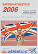 British Athletics 2006